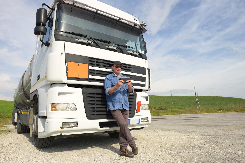 interne communicatie voor transportbedrijven